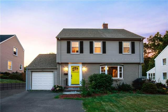 179 Clearfield Road, Wethersfield, CT 06109 (MLS #170445599) :: Carbutti & Co Realtors