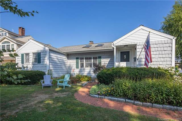 4 Tonetta Circle, Norwalk, CT 06855 (MLS #170445608) :: Michael & Associates Premium Properties | MAPP TEAM