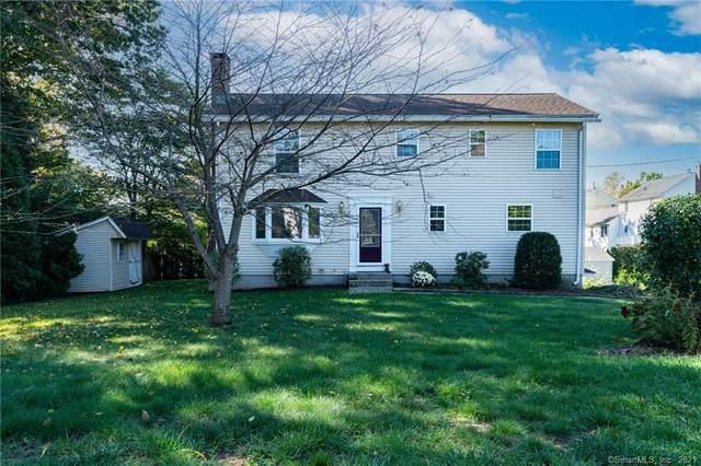 7 School Street, Burlington, CT 06013 (MLS #170445610) :: Michael & Associates Premium Properties | MAPP TEAM