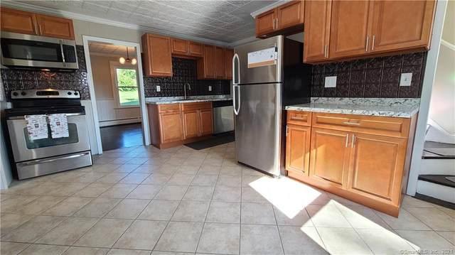 9 Salisbury Avenue, Plainfield, CT 06354 (MLS #170445613) :: Alan Chambers Real Estate