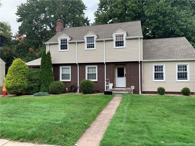 100 Lowin Avenue, New Haven, CT 06515 (MLS #170445624) :: Chris O. Buswell, dba Options Real Estate