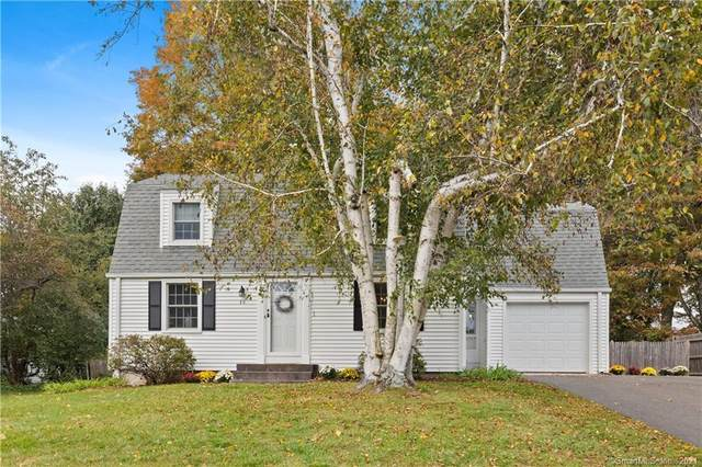 30 Lostbrook Road, West Hartford, CT 06117 (MLS #170445631) :: The Higgins Group - The CT Home Finder
