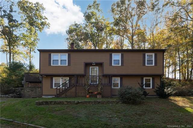 310 Providence New London Tpk, North Stonington, CT 06359 (MLS #170445637) :: Forever Homes Real Estate, LLC