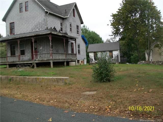 34 Wright Street, Shelton, CT 06484 (MLS #170445639) :: Faifman Group