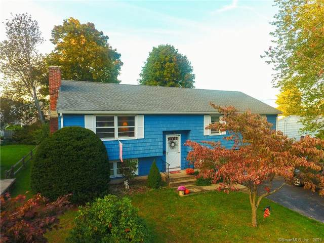 226 South Street Extension, Bristol, CT 06010 (MLS #170445641) :: Grasso Real Estate Group