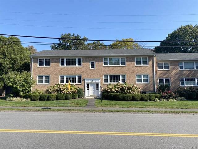 125 Heritage Hill Road C, New Canaan, CT 06840 (MLS #170445647) :: Carbutti & Co Realtors