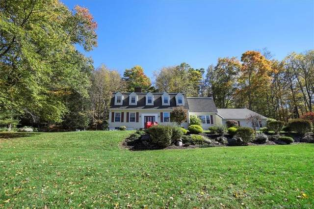 42 Hidden Brook Drive, Brookfield, CT 06804 (MLS #170445648) :: Michael & Associates Premium Properties | MAPP TEAM