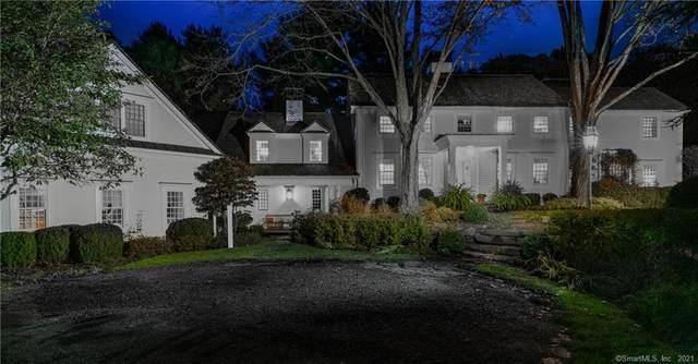 11 Abbotts Lane, Westport, CT 06880 (MLS #170445658) :: Chris O. Buswell, dba Options Real Estate