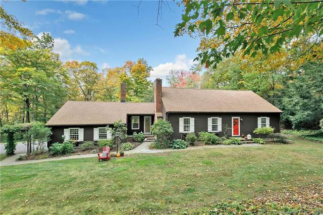 57 Lacey Road, Bethany, CT 06524 (MLS #170445659) :: Carbutti & Co Realtors