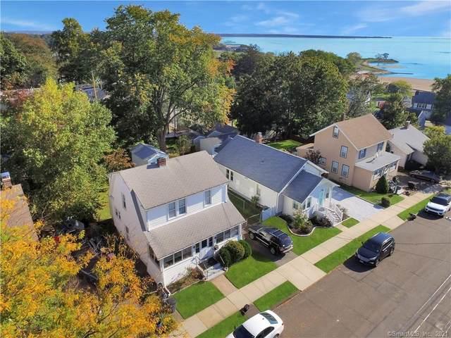 21 Sumac Street, West Haven, CT 06516 (MLS #170445663) :: Michael & Associates Premium Properties   MAPP TEAM