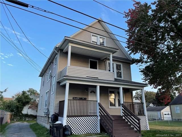 55 Dover Street, Stratford, CT 06615 (MLS #170445677) :: Michael & Associates Premium Properties | MAPP TEAM