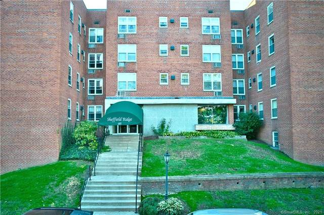 46 Prospect Avenue 2F, Norwalk, CT 06850 (MLS #170445678) :: Michael & Associates Premium Properties | MAPP TEAM
