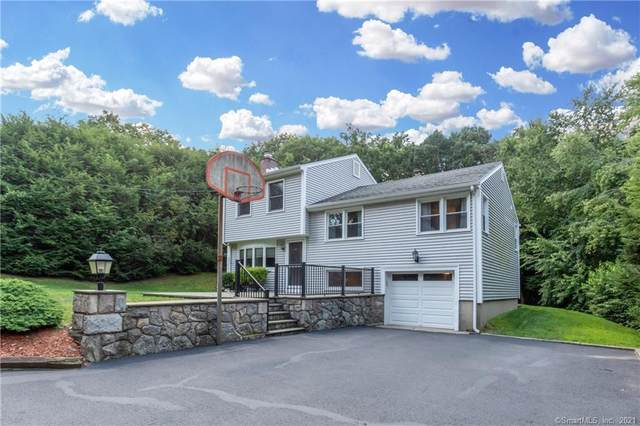31 Pine Tree Road, Monroe, CT 06468 (MLS #170445685) :: Realty ONE Group Connect