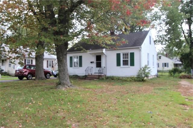 131 Cambridge Drive, East Hartford, CT 06118 (MLS #170445687) :: Faifman Group
