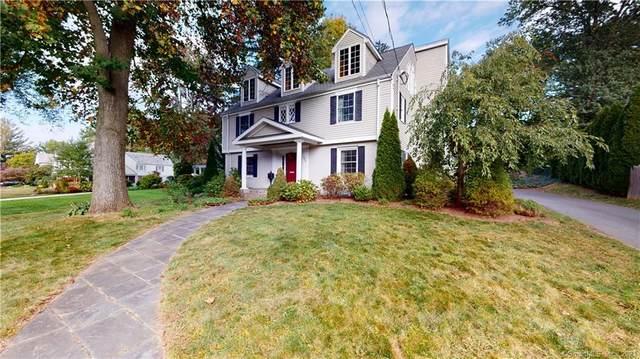 334 N Steele Road, West Hartford, CT 06117 (MLS #170445693) :: Grasso Real Estate Group