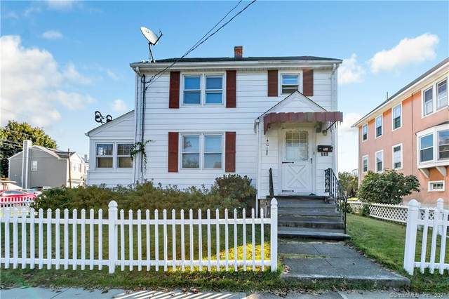 236 Franklin Avenue, Stratford, CT 06614 (MLS #170445698) :: Realty ONE Group Connect