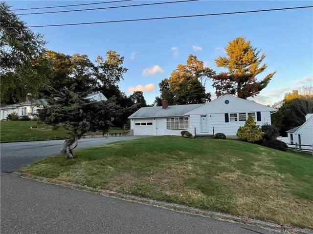 85 Fiesta Heights, Meriden, CT 06451 (MLS #170445703) :: Michael & Associates Premium Properties | MAPP TEAM