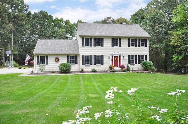 3562 Phelps Road, Suffield, CT 06093 (MLS #170445707) :: Anytime Realty