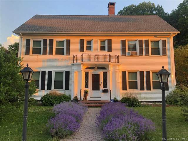 100 Hinsdale Avenue, Winchester, CT 06098 (MLS #170445715) :: Chris O. Buswell, dba Options Real Estate