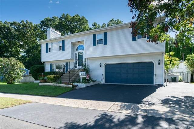 25 Nichols Terrace, Stratford, CT 06614 (MLS #170445724) :: Realty ONE Group Connect