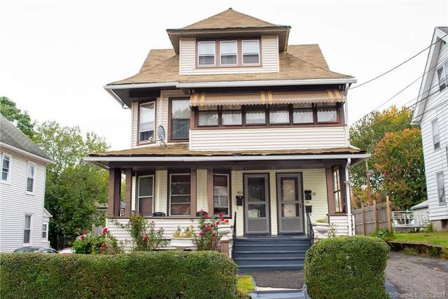 221 Goddard Avenue, Bridgeport, CT 06610 (MLS #170445725) :: Realty ONE Group Connect