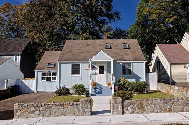 1 Lake Street, Norwalk, CT 06850 (MLS #170445727) :: Michael & Associates Premium Properties   MAPP TEAM