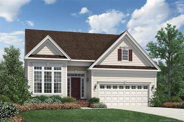 25 Enclave Drive #0013, Trumbull, CT 06611 (MLS #170445728) :: Grasso Real Estate Group