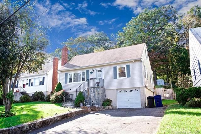 37 Bartlett Avenue, Norwalk, CT 06850 (MLS #170445729) :: Chris O. Buswell, dba Options Real Estate