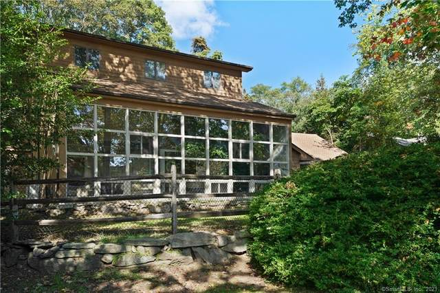 85 Cove View Road, New London, CT 06320 (MLS #170445730) :: Chris O. Buswell, dba Options Real Estate