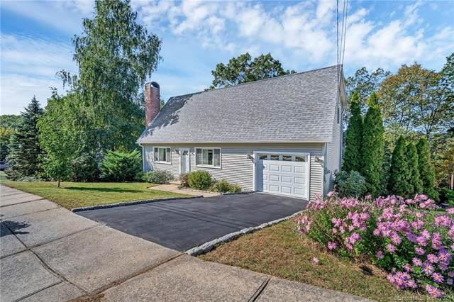 114 Phoenix Avenue, Naugatuck, CT 06770 (MLS #170445744) :: Grasso Real Estate Group