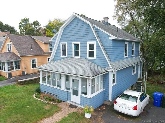 69 Francis Street, East Hartford, CT 06108 (MLS #170445751) :: Faifman Group
