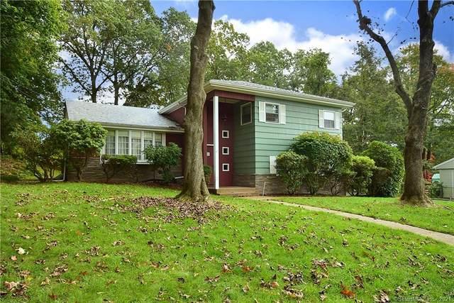 47 Reed Street, Vernon, CT 06066 (MLS #170445760) :: Spectrum Real Estate Consultants