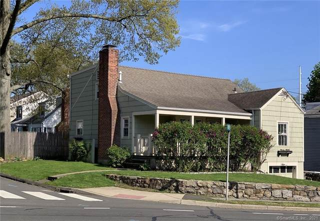 32 Strawberry Hill Avenue, Norwalk, CT 06855 (MLS #170445762) :: Grasso Real Estate Group