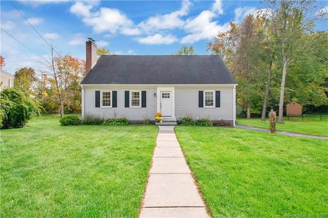 7 Bugbee Lane, Somers, CT 06071 (MLS #170445767) :: Grasso Real Estate Group