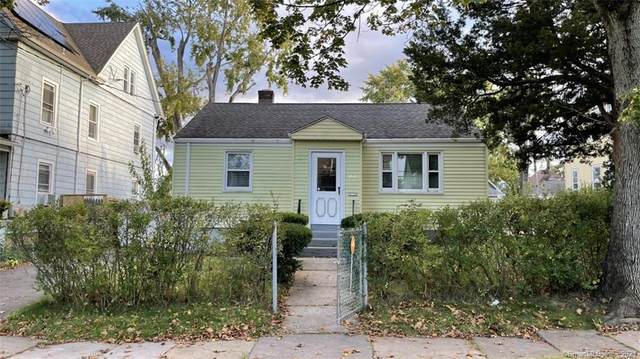 141 Brown Street, Hartford, CT 06114 (MLS #170445772) :: Realty ONE Group Connect