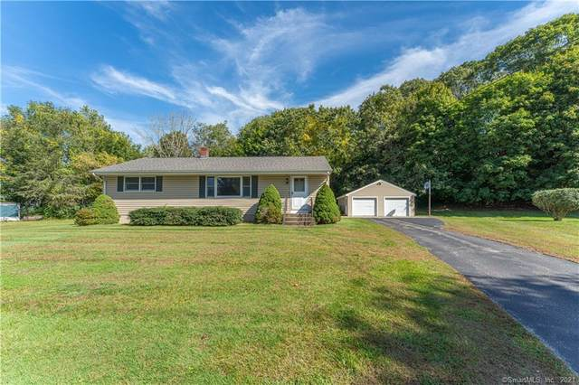 14 Miss Vans Court, Waterford, CT 06385 (MLS #170445775) :: Next Level Group