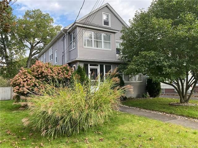 32 Somerset Street, West Hartford, CT 06110 (MLS #170445776) :: Around Town Real Estate Team