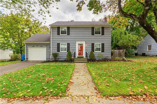 64 Ingleside Drive, Hamden, CT 06514 (MLS #170445778) :: The Higgins Group - The CT Home Finder