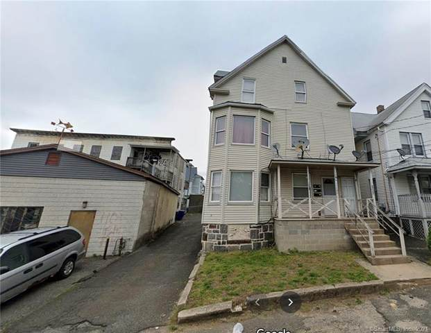 85 Madison Street, Waterbury, CT 06706 (MLS #170445781) :: Around Town Real Estate Team