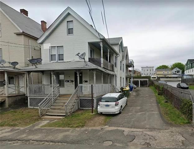 89 Madison Street, Waterbury, CT 06706 (MLS #170445782) :: Around Town Real Estate Team