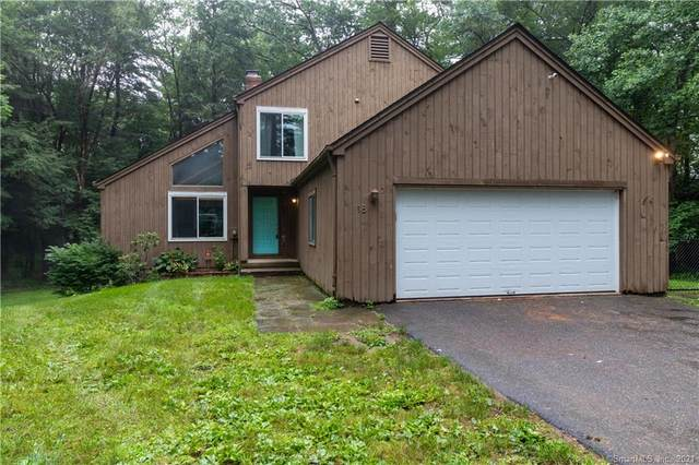 18 Smokey Ridge Road, Simsbury, CT 06070 (MLS #170445788) :: Around Town Real Estate Team