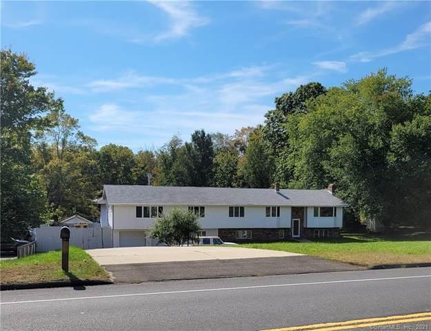 1455 Durham Road, Wallingford, CT 06492 (MLS #170445789) :: Michael & Associates Premium Properties | MAPP TEAM