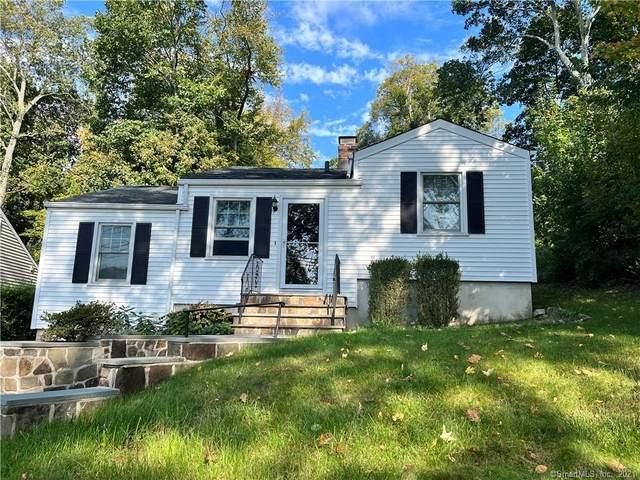12 Buttonball Trail, Norwalk, CT 06851 (MLS #170445804) :: Michael & Associates Premium Properties | MAPP TEAM