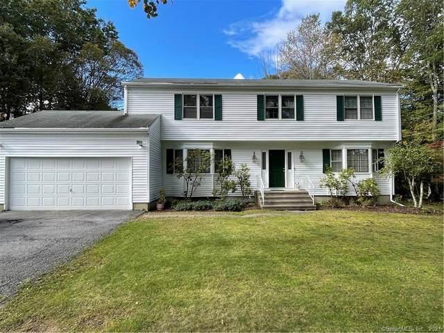 25 Flora Place, Stamford, CT 06903 (MLS #170445806) :: Michael & Associates Premium Properties   MAPP TEAM