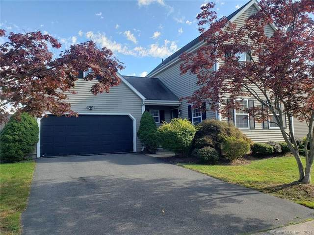 28 Rolling Green, Middletown, CT 06457 (MLS #170445808) :: Faifman Group