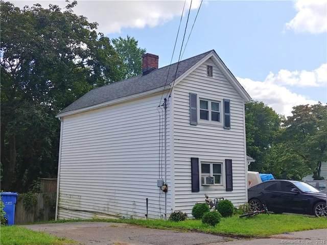 87 Horton Avenue, Meriden, CT 06450 (MLS #170445819) :: Michael & Associates Premium Properties | MAPP TEAM