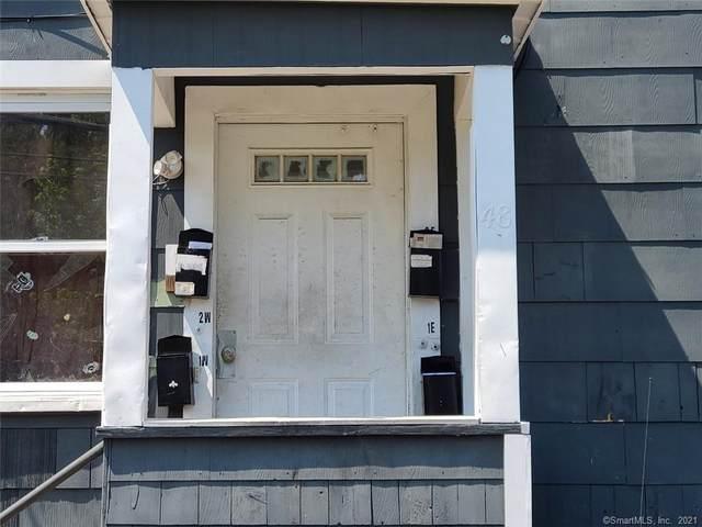 48 Liberty Street, Middletown, CT 06457 (MLS #170445824) :: Faifman Group