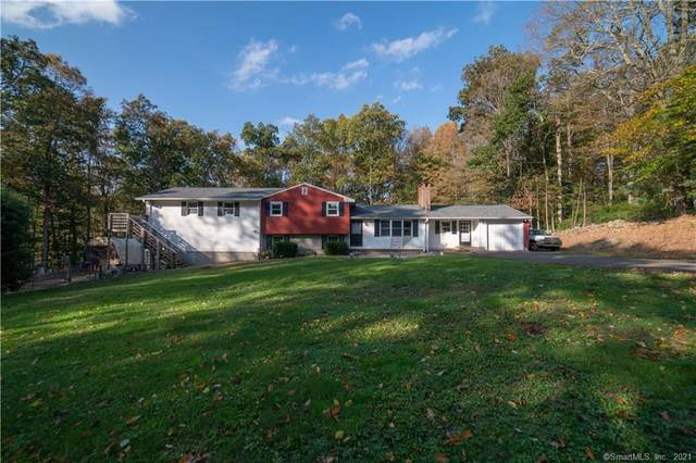 34 Upson Drive, Oxford, CT 06478 (MLS #170445826) :: Around Town Real Estate Team