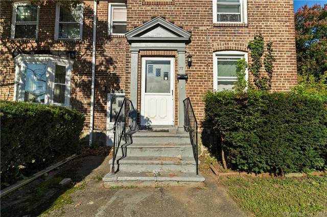 77 Goddard Avenue, Bridgeport, CT 06610 (MLS #170445827) :: Realty ONE Group Connect