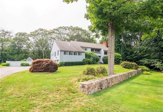 16 Fireside Court, Norwalk, CT 06850 (MLS #170445832) :: Michael & Associates Premium Properties | MAPP TEAM